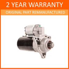 VW Volkswagen T4 TRANSPORTER 1990 to 2003 1.9 2.4 2.5 2.8 Starter Motor *REMAN*