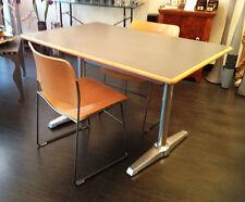 Table Bureau Vintage Design Industriel