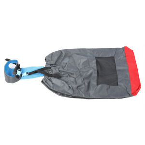 Useful Paralyzed Dog Protecting Bag Anti-scratch Protection Auxiliary Walk Aid