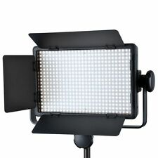 Godox LED500C 3300K-5600K LED Video Continuous Light Lamp Panel (Lux: 2900)
