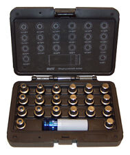 Lock Technology 4160 BMW Wheel Lock Bolt Kit