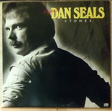 England Dan Seals Stones 1980 Atlantic Records SD 19275