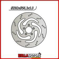 659735 DISCO FRENO ANTERIORE SX NG HARLEY DAVIDSON FXDX Dyna Super Glide Sport 1