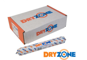 6 X DRYZONE 600ML TUBE  | RISING DAMP TREATMENT | VAT RECEIPT