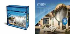 MistyMate 16030 Cool Patio 30 Outdoor Misting Kit 30-Foot, Gray