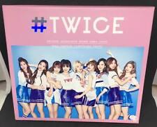 TWICE Japan 1st Album Limited Edition A CD+Photobook (NO PHOTOCARD) US seller