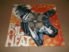 "THE BIG HEAT "" PAY DAY "" 7"" SINGLE 1989 EX/EX"