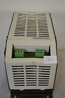 Kuhnke DC Netzgerät / power supply NK200 (230VAC - 24VDC, 8A, 190W) (D.353)
