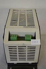 Kuhnke DC Alimentatore/Power Supply nk200 (230vac - 24vdc, 8a, 190w) (d.353)