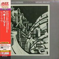 Michael Brecker : Cityscape CD Import (2014) ***NEW*** FREE Shipping, Save £s