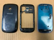 Housing Front Frame Chassis+Back Battery Cover for Samsung Galaxy S3 mini G730