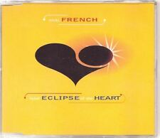 NICKI FRENCH Total Eclipse Of The Heart DUTCH CD SI PWL