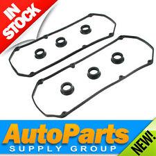 Chrysler/Dodge/Mitsubishi V6 Valve Cover Gasket & Spark Plug Tube Seal Set 8 PC