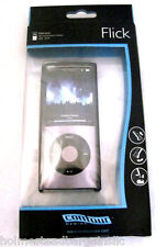 Lot of 10 Cases for Flick  iPod nano 4th Generation 8GB 16GB Case Black  NEW