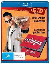 *New & Sealed* Swingers (Blu-ray, 2010) Vince Vaughn/Jon Favreau Region B AUS