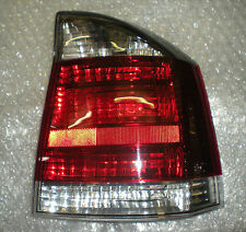 Vauxhall Vectra C 02-08 SXI SRI Rear Light Smoked Hatch Saloon O/S Drivers Side