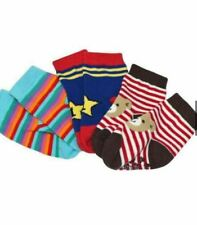 6180A-Carter's Baby Socks 6 pairs