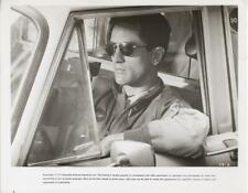 """TAXI DRIVER""-ORIGINAL PHOTO-ROBERT DENIRO-IN CAB-CLASSIC SHOT-SCORSESE"