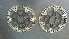 Hope Floating Rotors 183mm X 2