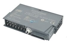 Siemens 6ES7 134-4JB01-0AB0 Analog Electronic Module