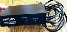 Philips Magnavox Rf Modulator Pm-61138 - Audio/Video Switch Box Ac Power