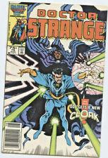 Marvel Comics: Doctor Strange #78 (2nd Series)   Cloak!