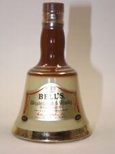 Whisky Bells blended 50 ml 40% vol mini botella bottle Miniature bottela