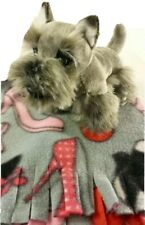 Shoes ,Fuzee Fleece Dog Blankets,Soft Pet Blanket Travel Throw Cover