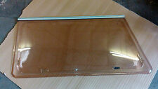 Early 90's Van Royce Caravan Offside Front Tapered Window 1055<1220w x 585mm h