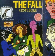 The Fall - Grotesque (After the Gramme) (+4 Bonus Tracks) [New CD]