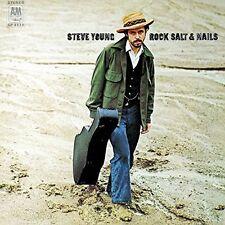 Rock Salt & Nails Steve Young CD
