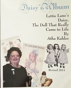 UFDC Book, Daisy's Album; Lettie Lane's Daisy, The Doll That Really Came to Life
