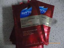 phyto masque sublimateur de couleur phytomillesime