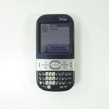 Palm Centro Verizon Wireless Pda Cell Phone Blue touchscreen Qwerty keyboard 3G