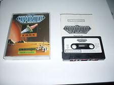 GIOCO COMMODORE 64 CORPORATION - ACTIVISION - C64 CASSETTA