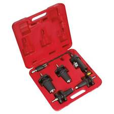 Sealey Cooling System Pressure Testing / Tester Kit - 5pc - VS0033