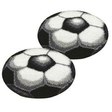 2 Sätze Fußball Knüpfteppich Set   Teppichherstellung   Alles Inklusive