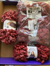 Discontinued Loops & Threads Loops Boucles Yarn! LOT of 5!