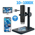MS5 Digital Microscope Electronic Connect Mobile Phone Computer For Phone Repair