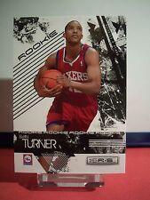 2010-11 Rookies and Stars Kids Foot Locker #4 Evan Turner