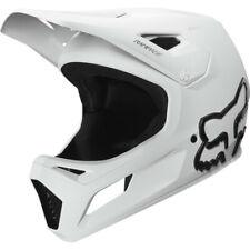 Casque De Vtt Fox Rampage Helmet White