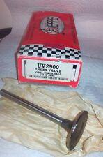 1 x ASTRA GTE CAVALIER 1.8 (ENGINE CODES E SE )  INLET VALVE UV2900