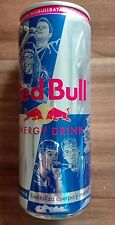 1 Energy Drink lata de Red Bull Batalla de los gallos plenamente full 250ml can Espana