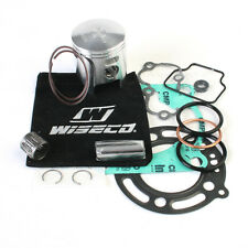 NEW WISECO KAWASAKI KX80 KX 80 PISTON TOP END KIT 1998-2000 48.00MM Std. Bore