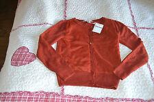 veste repetto neuve 6 ans  avec le voile rouge feu la derniere