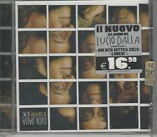 """LUCIO DALLA """"Il contrario di me"""" 1° Stampa CD SEALED!!"""