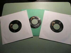 """ELVIS PRESLEY - 3 x 7"""" SINGLE PACK - Blue Suede Shoes+Love me Tender EP+7"""" 1956"""