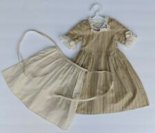 New ListingAmerican Girl Pleasant Company Felicity work dress gown 1994