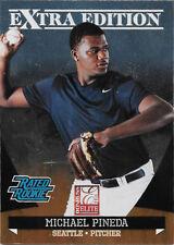 2010 Elite Extra Edition #21 Michael Pineda RC - Yankees