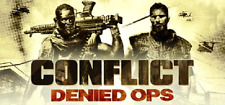 Conflict: Denied Ops PC *STEAM CD-KEY* 🔑🕹🎮